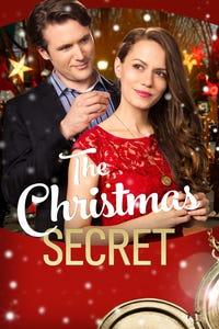The Christmas Secret as Jason