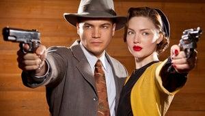 Premiere Date Set for Bonnie & Clyde Miniseries