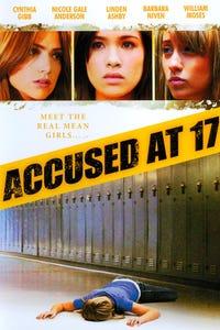 Accused at 17 as Sarah