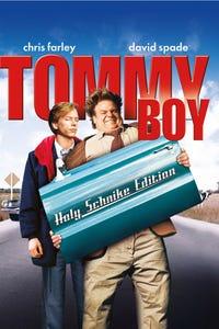 Tommy Boy as Reilly