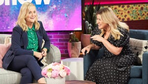 Yes, Amy Poehler Is Still Celebrating Galentine's Day With Her Parks and Recreation Gals