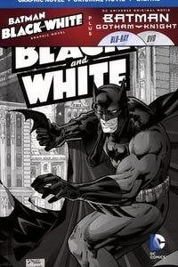 Batman: Gotham Knight as Cassandra