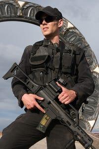 Brian J. Smith as Robert Carter