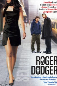 Roger Dodger as Andrea