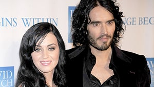 Russell Brand Says He Detests Katy Perry's Vapid Lifestyle in New Documentary