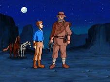 The Mummy: The Animated Series, Season 2 Episode 4 image