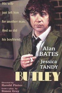 Butley as Ben Butley
