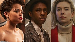 2021 Oscars Predictions: Who Will Win and Who Should Win