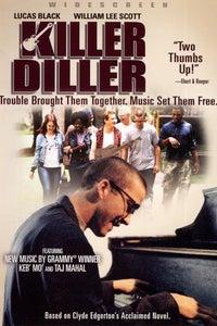 Killer Diller as Angie