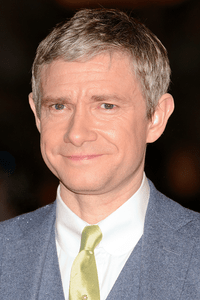 Martin Freeman as Andy