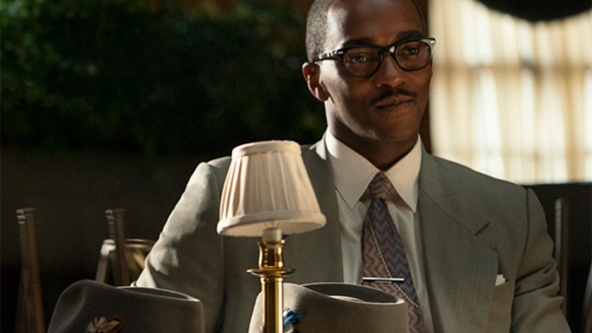​Samuel L. Jackson and Anthony Mackie, The Banker