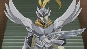 Yu-Gi-Oh! ZEXAL, Season 3 Episode 2 image
