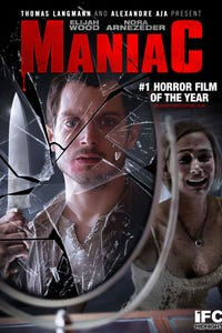 Maniac as Frank Zito