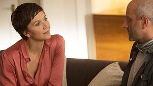 First Look: Maggie Gyllenhaal in SundanceTV's The Honorable Woman