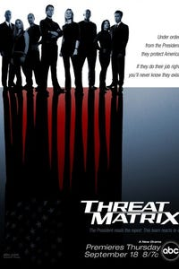 Threat Matrix as Alpha-126