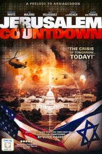 Jerusalem Countdown as Rockwell