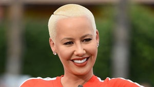 Amber Rose to Compete on Dancing With the Stars