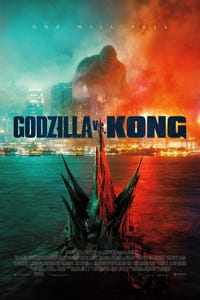 Godzilla vs. Kong as Mark Russell