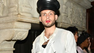 The Walking Dead Spin-Off Casts Younger's Nico Tortorella