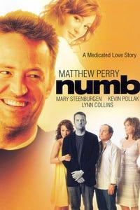 Numb as Hudson Milbank