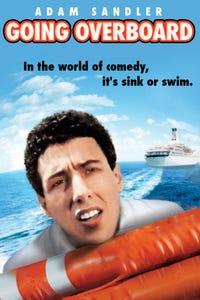 Babes Ahoy as Schecky Moskowitz