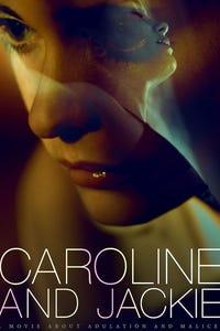 Caroline and Jackie as Ryan