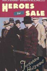 Heroes for Sale as Ruth Loring Holmes