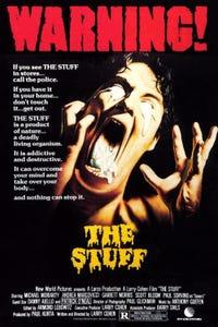 The Stuff as David 'Mo' Rutherford
