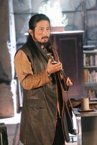 Hiroyuki Sanada as Satoshi Takeda