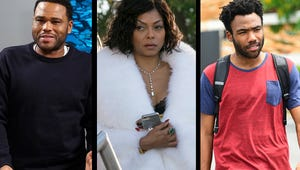 This Was the Blackest Year in Television