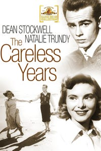 The Careless Years as Helen Meredith