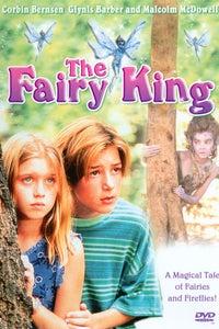 The Fairy King of Ar as Rob Preston