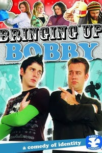 Bringing Up Bobby as James Wyler