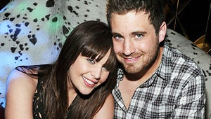 Need You Now: Lady Antebellum's Hillary Scott Gets Engaged