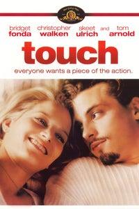Touch as Antoinette Baker