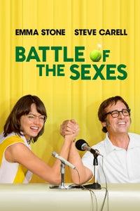 Battle of the Sexes as Billie Jean King