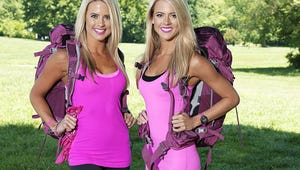 Amazing Race's Lisa and Michelle: We Regret Taking the Penalty