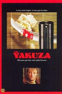 The Yakuza as Dusty