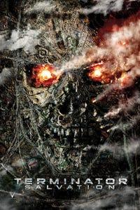 Terminator Salvation as Kyle Reese