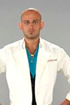 Alex Reznik as Mitch