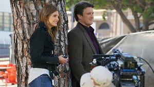 Stana Katic Pens Heartfelt Letter to Fans After Castle Cancellation