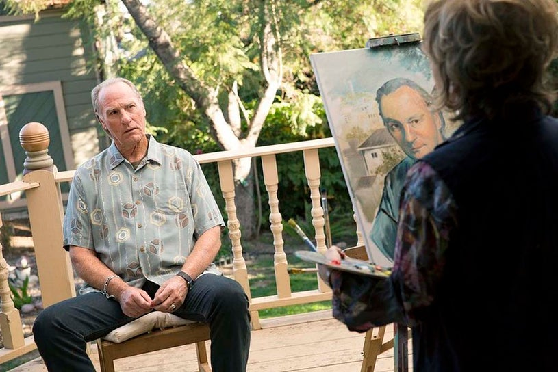 "Parenthood - Season 6 - """"We Made It Through The Night"" - Craig T. Nelson"