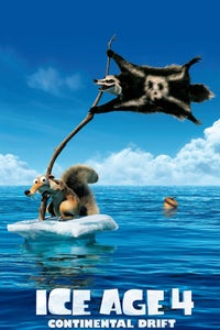 Ice Age: Continental Drift as Eunice