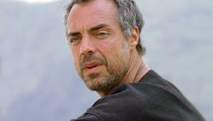 Titus Welliver: Lost's Season-Ending Mystery Isn't Black and White
