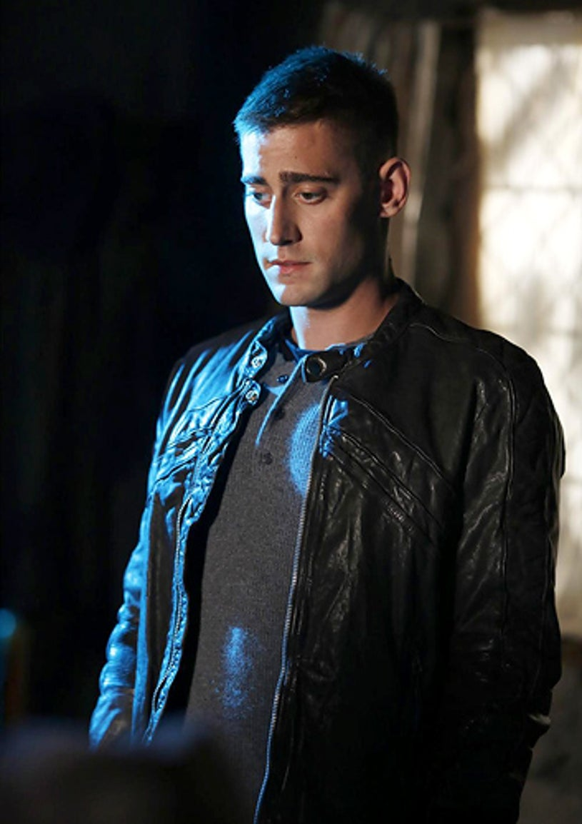 """Once Upon a Time in Wonderland - Season 1 – """"Down the Rabbit Hole"""" - Michael Socha"""