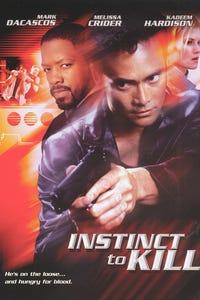 Instinct to Kill as Jim Beckett