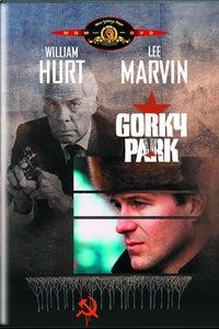 Gorky Park as Irina Asanova