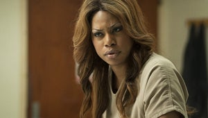Trans Actress Laverne Cox Breaks New Ground with Orange Is the New Black