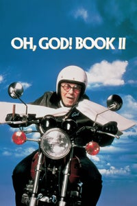 Oh, God! Book II as Dr. Jerome Newell