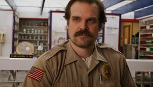 Here's What Hopper Wrote in His Letter to Eleven in Stranger Things 3